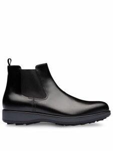 Prada Chelsea boots - Black