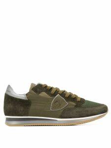 Philippe Model Tropez low-top sneakers - Green