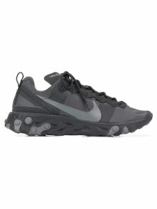 100% authentic 5f565 fd1b9 Nike React Element 55 sneakers - Black