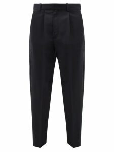 Rhude - Rheversed Shell Track Pants - Mens - Black
