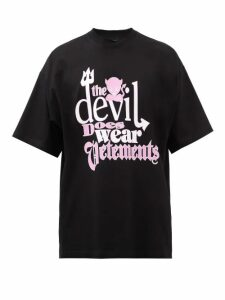 Lanvin - Reversible Shell And Cotton Jacket - Mens - Multi