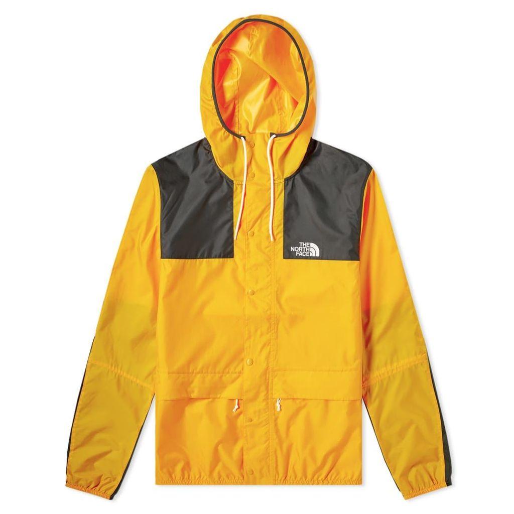 The North Face 1985 Seasonal Celebration Jacket Zinnia Orange
