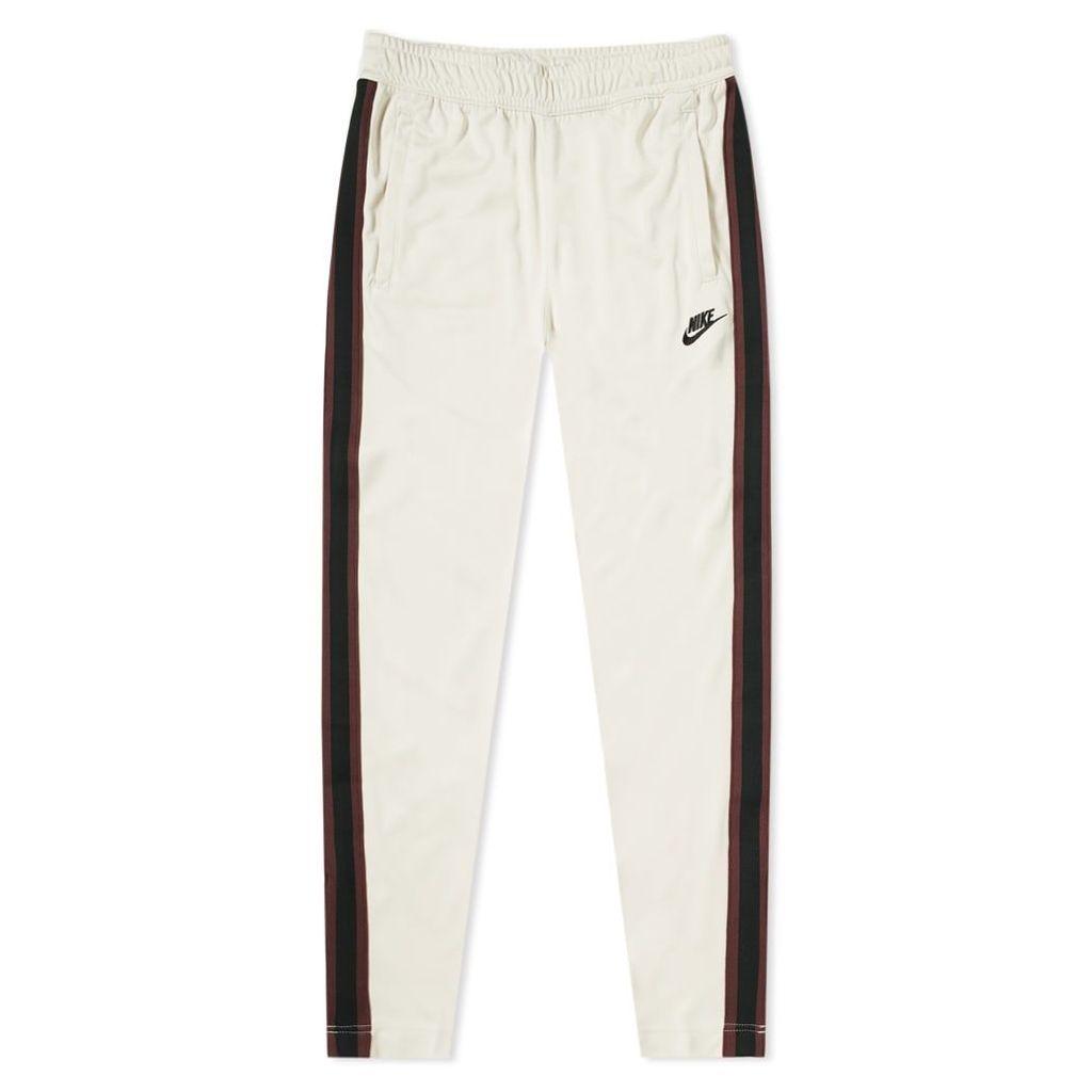 Nike Tribute Track Pant Light Cream & Black