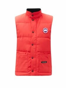 Craig Green - Acid Wash Line Stitched Cotton Trousers - Mens - Brown