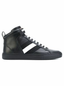 Bally Hedern hi-tops - Black