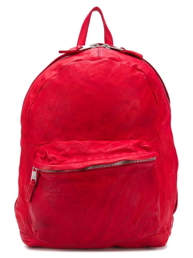 Giorgio Brato Eastpack backpack - Red
