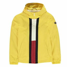 Tommy Hilfiger Flag Jacket