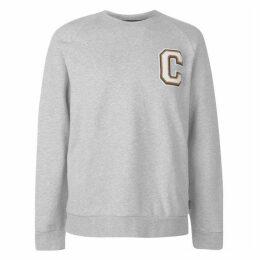 Calvin Klein Kamus Sweatshirt