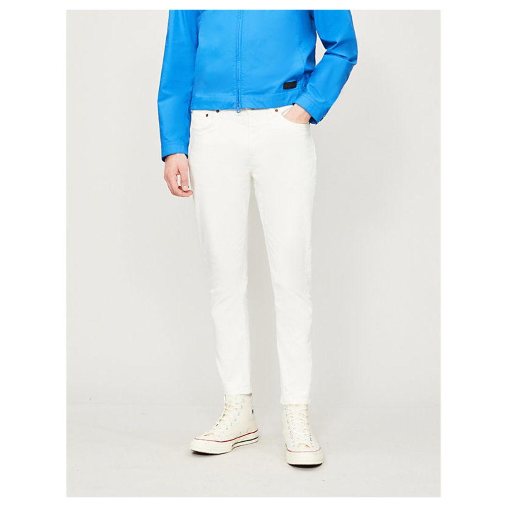 River Taper regular-fit tapered jeans