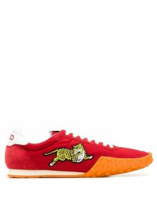 Kenzo Move sneakers - Red