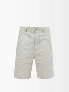 5 Moncler Craig Green - Spinner Kite Print Windbreaker Jacket - Mens - Multi