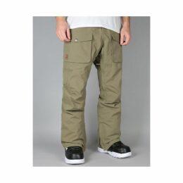 ThirtyTwo Mantra Snowboard Pants - Fatigue (XL)