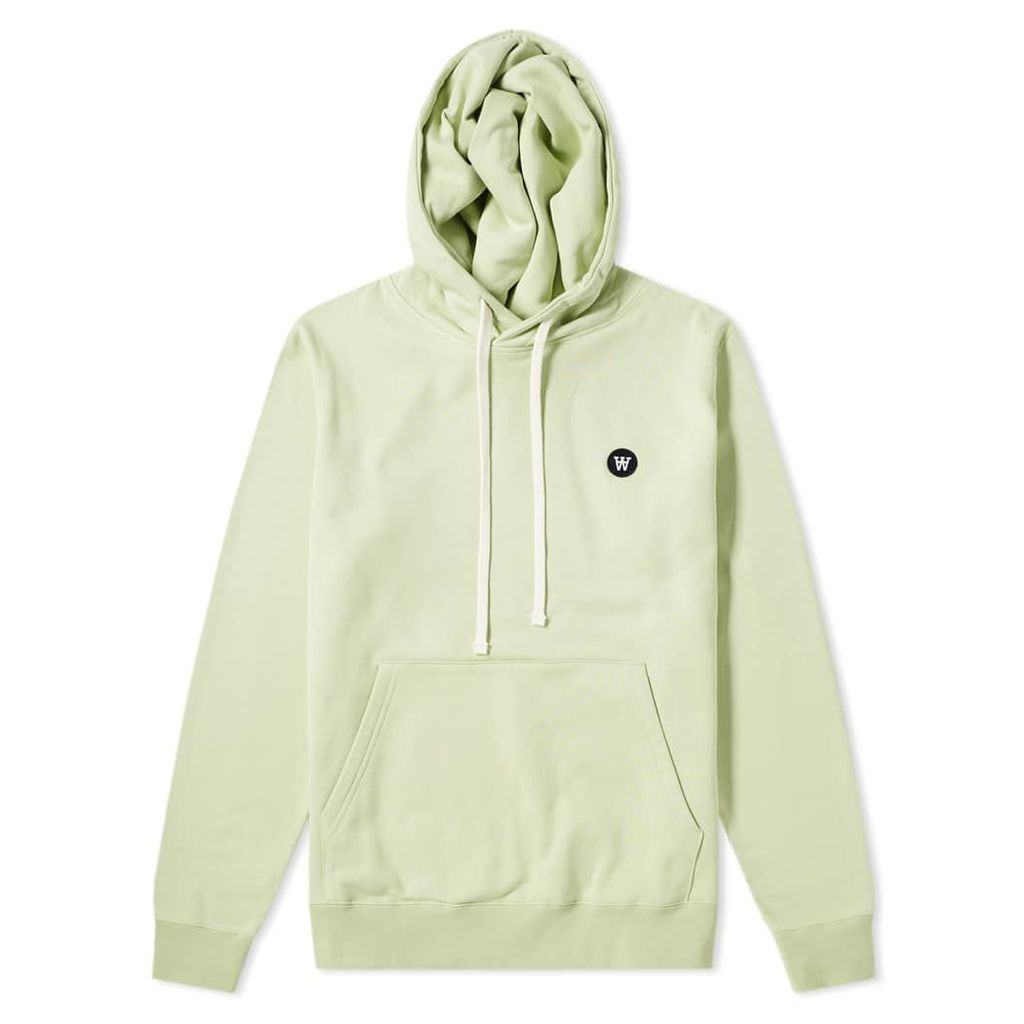 Wood Wood Ian Hoody Mint