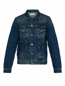 Salle Privée - Zach Denim Jacket - Mens - Denim