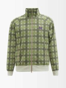 Salle Privée - Harvey Cotton Blend Jacket - Mens - Navy