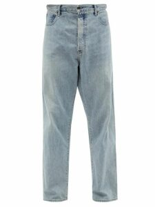Salle Privée - Lewitt Slim Fit Jeans - Mens - Dark Blue