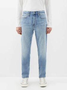 Phipps - Trekking Striped Fleece Sweatshirt - Mens - Multi