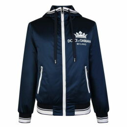 Dolce and Gabbana Padded Milano Jacket