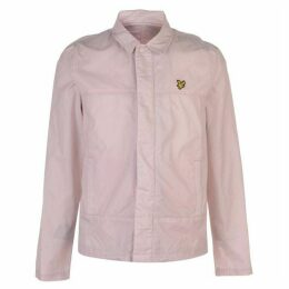Lyle and Scott Coach Jacket