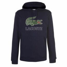 Lacoste Sport Logo Hoodie