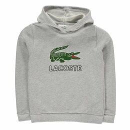 Lacoste Sport Logo OTH Hoodie