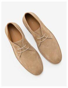 Desert Boots Natural Men Boden, Grey