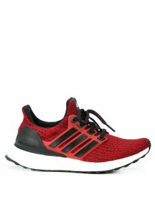 adidas sock lace-up sneakers - Red