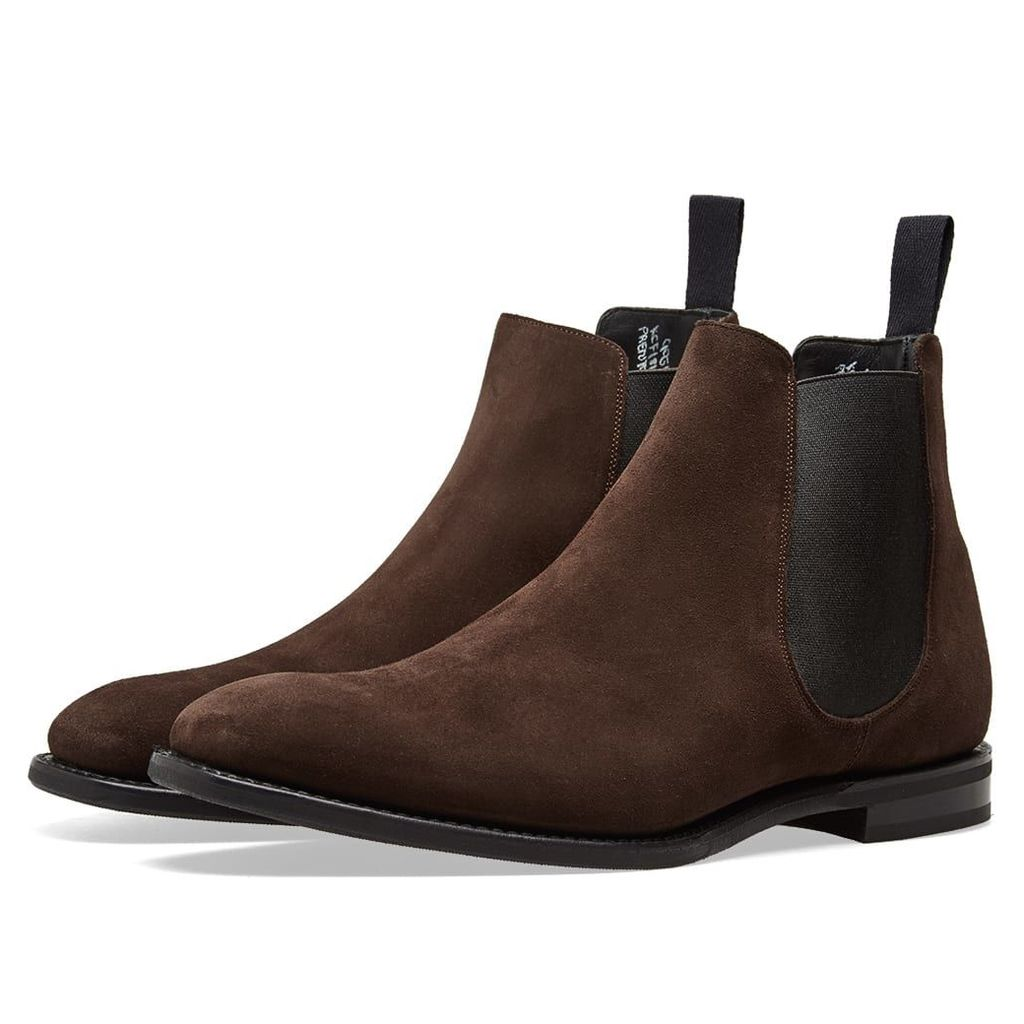 Church's Prenton Chelsea Boot Ebony
