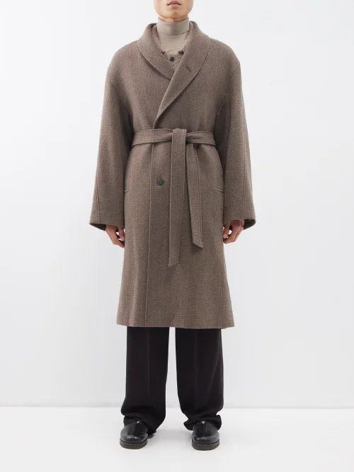 Lndr - Tech Preme Track Pants - Mens - Grey