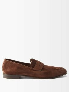 Commas - Tie Side Linen Robe Shirt Jacket - Mens - Black