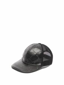 Balenciaga - Windbreaker Ripstop Jacket - Mens - Black