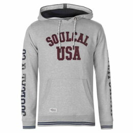 SoulCal USA OTH Hoodie Mens