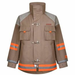 Heron Preston Fireman Jacket