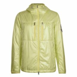 2 Moncler 1952 Glossy Jacket