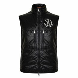 2 Moncler 1952 1952 Glossy Gilet