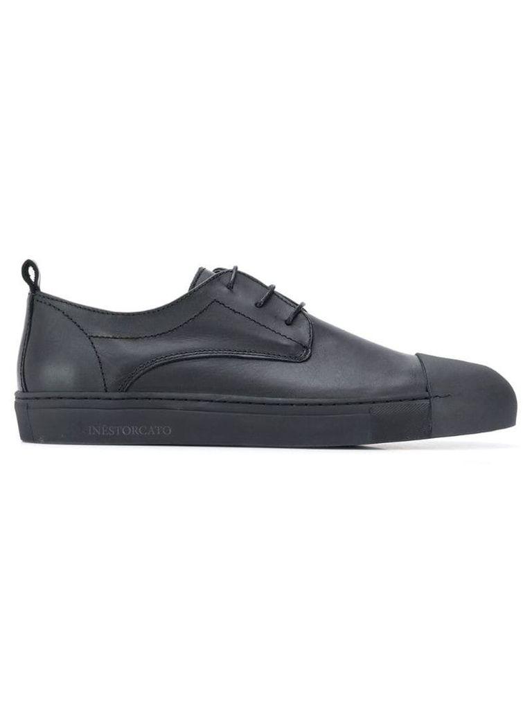 Inês Torcato classic lace-up shoes - Black