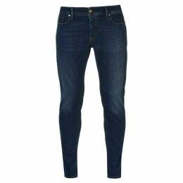 Diesel Jeans Skinny Stretch Sleenker Jeans