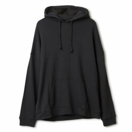 Urban Collective - Jersey Hoodie Grey