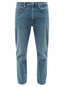 Acne Studios - River Slim Leg Jeans - Mens - Blue