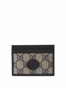 Jil Sander - Salina Double Hooded Cotton Twill Jacket - Mens - Dark Blue