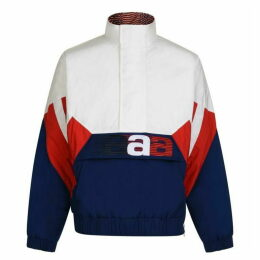 ALEXANDER WANG Nylon Logo Jacket