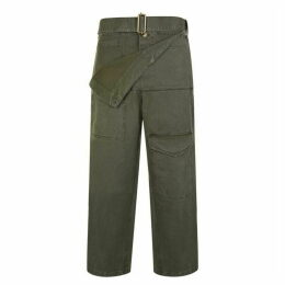JW Anderson Front Pocket Utility Trousers