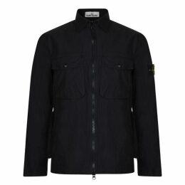 Stone Island Pocket Nylon Jacket