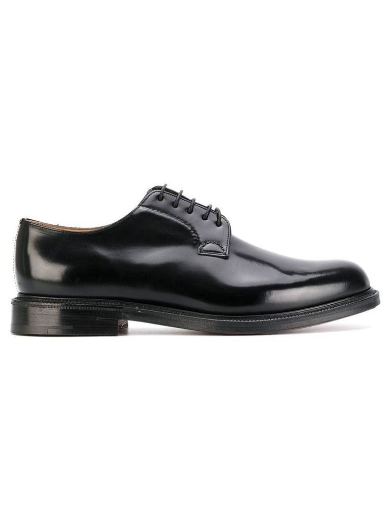 Church's Shannon derby shoes - Black