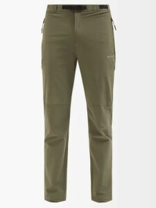 2 Moncler 1952 - High Neck Down Filled Gilet - Mens - Black