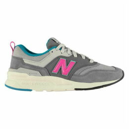 New Balance 997 Pop Trainers