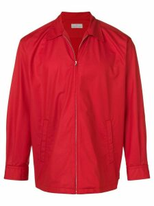 Comme Des Garçons Pre-Owned 1993 zipped jacket - Red