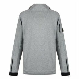 CP Company 019 Lens Hooded Sweatshirt