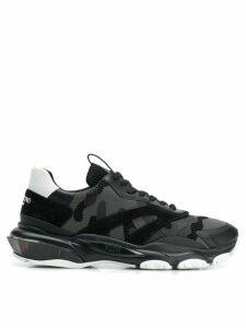 Valentino Valentino Garavani Bounce sneakers - Black