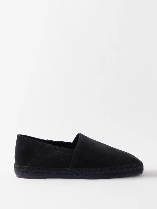 Barena Venezia - Pleated Denim Jacket - Mens - Blue